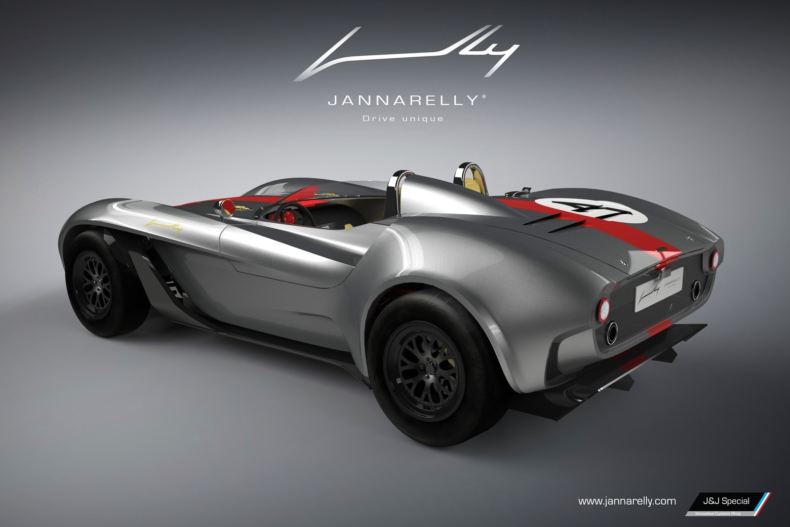 Foto de Jannarelly Design-1 (3/9)