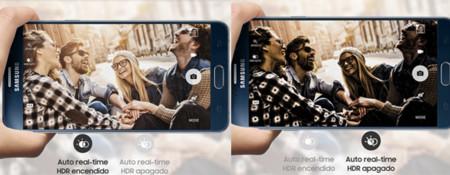 Grabar Mejores Videos Galaxy Note 5 3