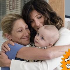 Foto 1 de 1 de la galería nurse-jackie en ¡Vaya Tele!