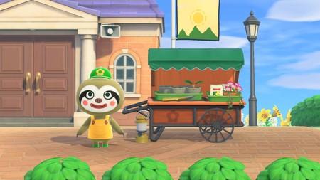 Animal Crossing: New Horizons: todos los tipos de arbustos y cuándo florecen