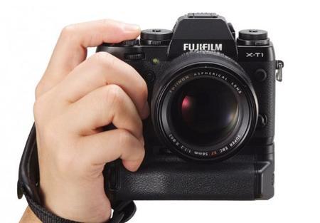 Fujifilm amplía la gama de accesorios de sus estupendas X-T1, X100 y X100S