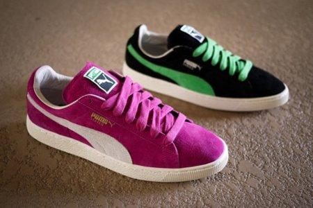 Más zapatillas para la colección Puma Shadow Society