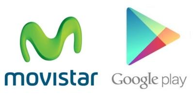 Telefónica ya puede apuntar en tu factura lo que compres en Google Play