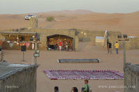 Safari Desert en Dubái