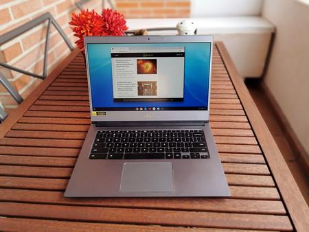 Acer Chromebook 714 17