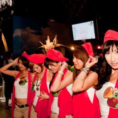 Foto 65 de 71 de la galería las-chicas-de-la-tgs-2011 en Vida Extra