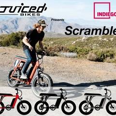 Foto 1 de 8 de la galería juiced-bikes-scrambler en Motorpasion Moto