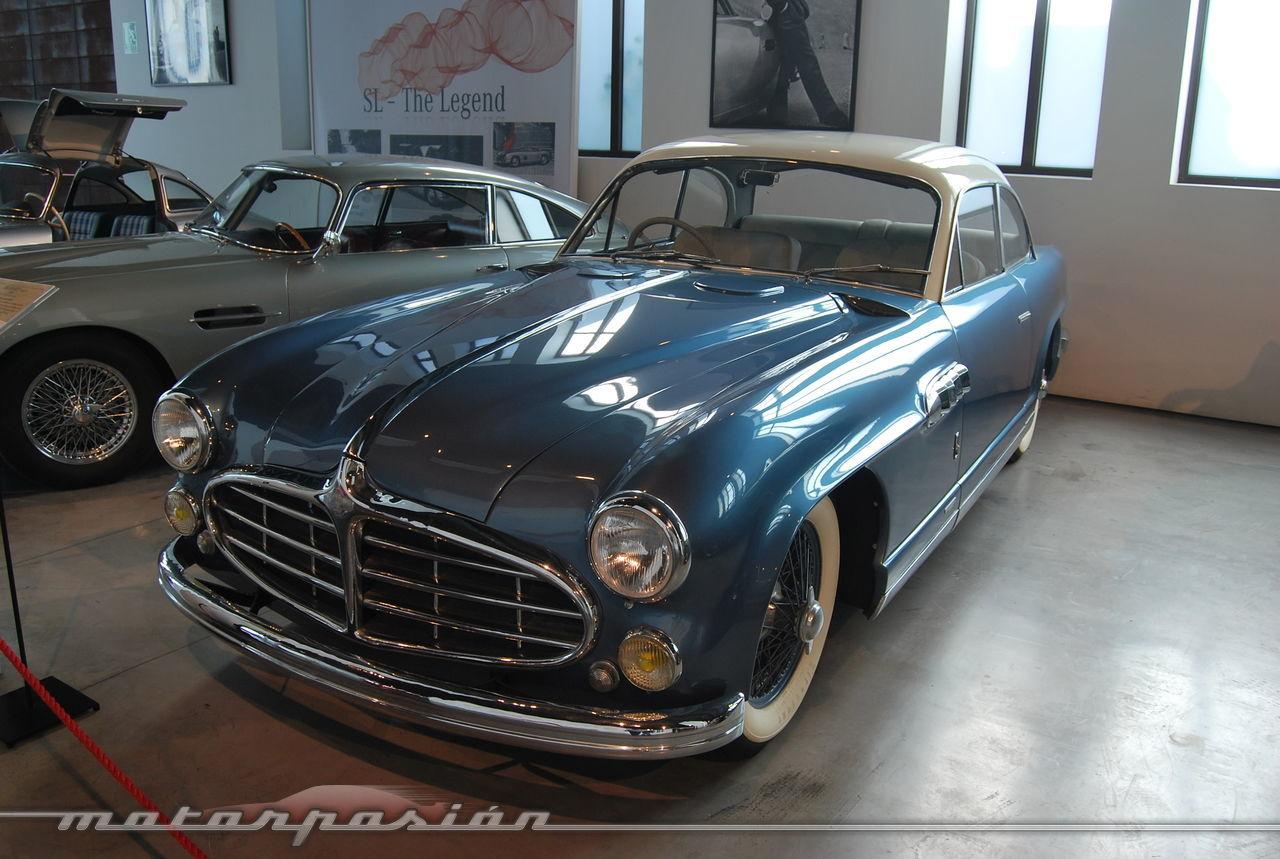 Foto de Museo Automovilístico de Málaga (49/96)