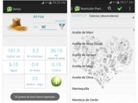 Nutrición Partner: una aplicación que te ayuda a conocer lo que comes