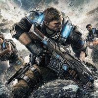 En octubre tocará desengrasar el Lancer: llega Gears of War 4 a Xbox One