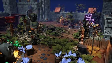 La versión final de Torchlight III dará el salto a PS4 y Xbox One en octubre, tres meses después de Steam Early Access