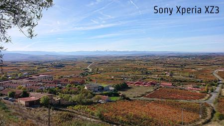 Sony Xperia Xz3 Dia Lejos Zoom 02