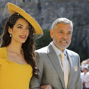 Boda del Príncipe Harry y Meghan Markle: los tocados de las invitadas