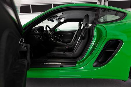 Porsche 718 Cayman GTS 2020 6