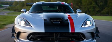 Dodge sigue vendiendo Vipers nuevos, tres años después de que dejó de fabricarse