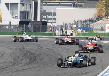 El futuro del Europeo de Fórmula 3 se va aclarando
