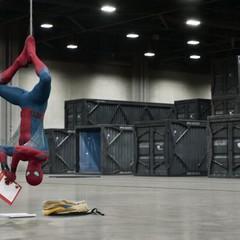 Foto 4 de 12 de la galería imagenes-spider-man-homecoming en Espinof