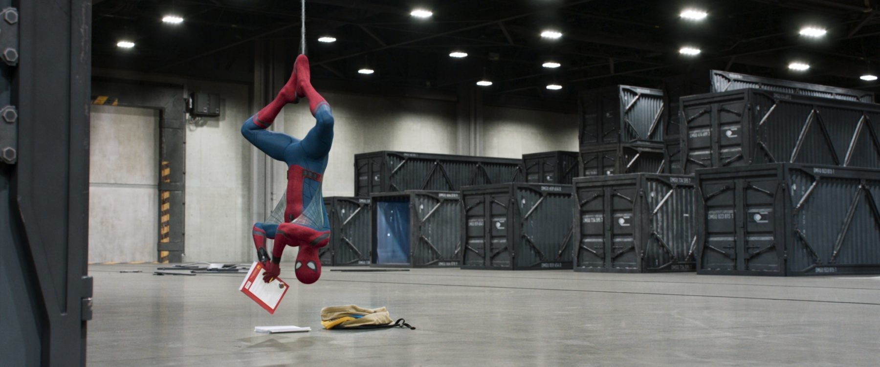 Foto de Imagenes Spider-Man: Homecoming (4/12)