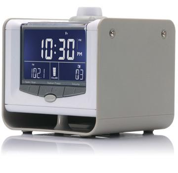 Neverlate Executive Alarm Clock, no te quedes dormido nunca más