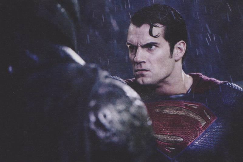 Foto de 'Batman v Superman: El Amanecer de la Justicia', más imágenes oficiales (de la revista Empire) (7/9)
