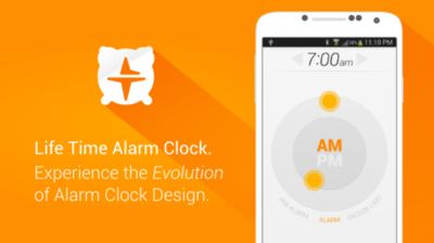Life Time Alarm Clock, todo lo que quieres en un despertador