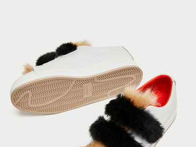 23 zapatillas para lucir en otoño a todas horas