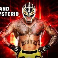 ¡Booyaka 619! El Rey Mysterio se une a los luchadores de WWE 2K19 como incentivo de reserva