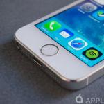 Con la nueva patente de Apple en caso de robo el iPhone podrá recopilar información sobre el autor del mismo