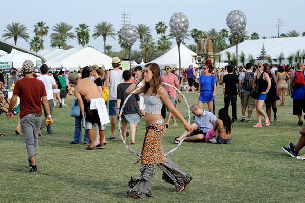 Foto de Los hombres con más estilo del festival de Coachella 2010 (3/10)