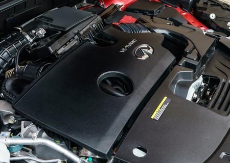 Infiniti Qx50 Motor