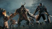 Más rol para PS3 y PS4 de la mano de Bound by Flame