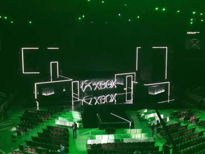 Xbox Scorpio costaría 499 dólares según Geoff Keighley [E3 2017]