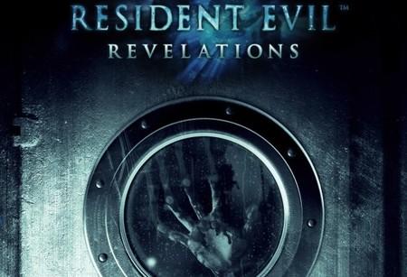 Un poco más de 'Resident Evil: Revelations' en vídeo