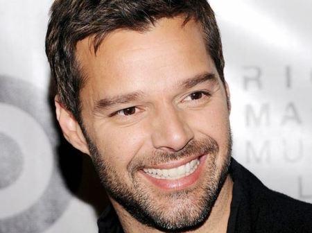 ¡¡La bomba!!, Ricky Martin se apunta a la moda <em>coach</em> en 'La Voz' Australia.
