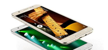 Samsung Galaxy J7 2017, sus especificaciones quedan al descubierto antes de tiempo