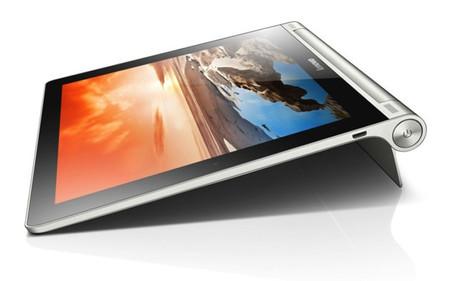 Lenovo Yoga Tablet precio y disponibilidad en México