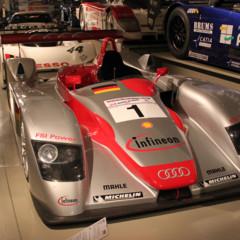 Foto 111 de 246 de la galería museo-24-horas-de-le-mans en Motorpasión