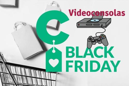 Black Friday 2018: las mejores ofertas en consolas y videojuegos
