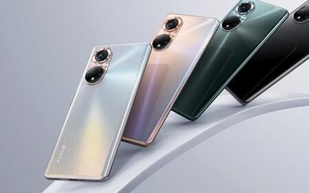 Estados Unidos Esta En Proceso De Decidir Si Vetar A Honor Al Estilo De Huawei Segun The Washington Post