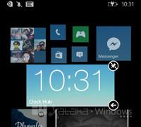 Clock Hub, el esperado reloj para nuestra pantalla de inicio ya está disponible en Windows Phone 8.1