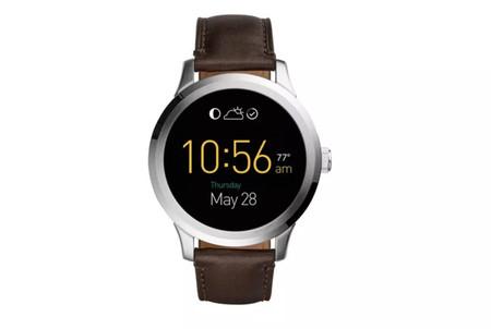 Las actualizaciones a Android Wear 2.0 comenzarán en marzo según Fossil