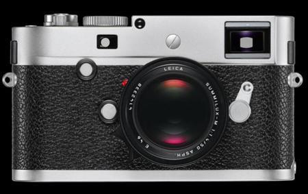 Leica M-P, todos los detalles acerca de la nueva cámara telemétrica con sensor Full Frame de 24 megapíxeles