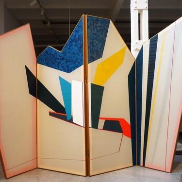 ¡Imprescindible! La exposición Movers & Makers en Hans Hoetink convierte objetos cotidianos en obras de arte