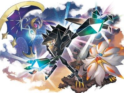 Pokémon Ultrasol y Pokémon Ultraluna: el Surfeo Mantine y una nueva remesa de novedades en su último tráiler