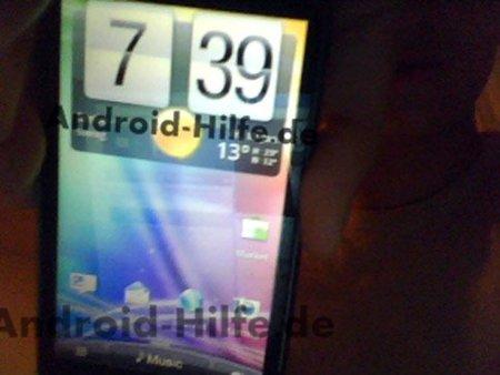 HTC Beat