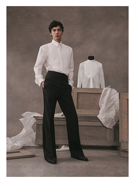 Givenchy Ateler Collection