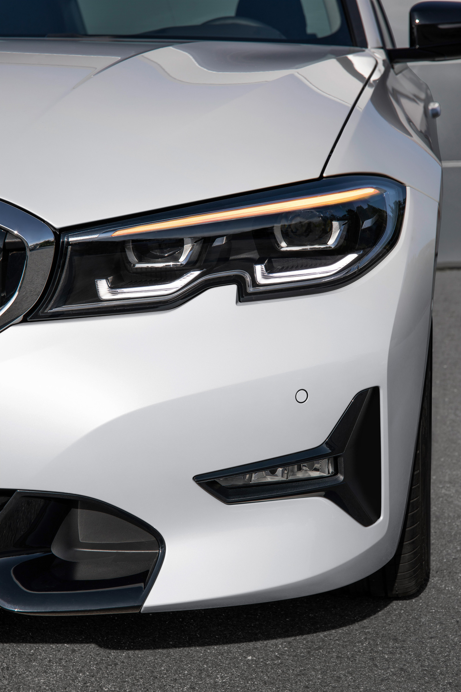 Foto de BMW Serie 3 2019 (71/131)