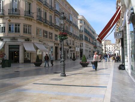 La España al revés: Málaga y Santander ganan población mientras Madrid y Barcelona la pierden