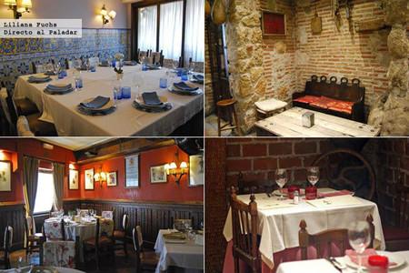 Restaurante Casa Pedro