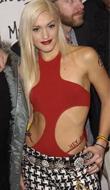 Gwen Stefani quiere ampliar su familia y dedicarse a coser